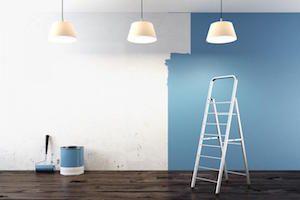 peinture services