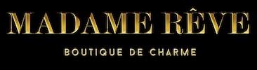 Logo Madame Rêve